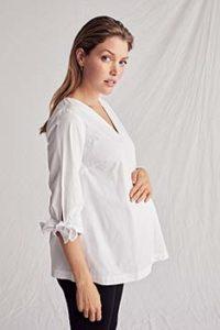 pridobivanje teže v nosečnosti po tednih