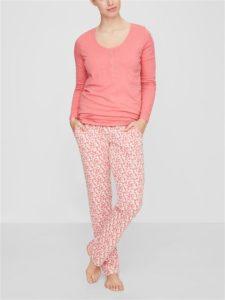 pižame za dojenje
