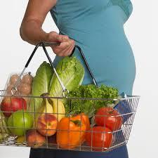 slabokrvnost v nosečnosti