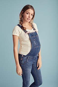 Kdaj začeti izbirati in kupovati nosečniška oblačila?