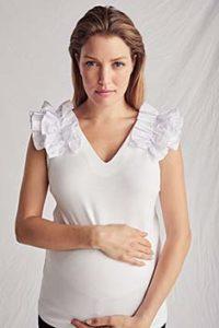 kdaj kupiti nosečniška oblačila