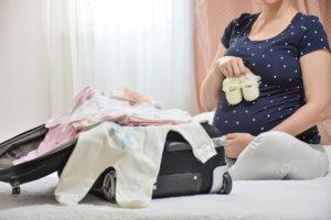 torba za dojenčka