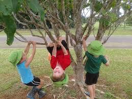 gibalni razvoj predšolskega otroka