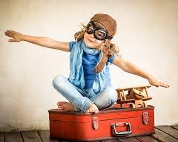 Kako poskrbimo za zdravje otrok na potovanju?