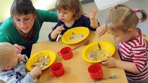 Katere so najpogostejše bolezni otrok, ki obiskujejo vrtec?