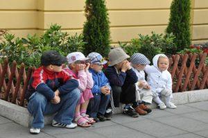 oblačila za otroke