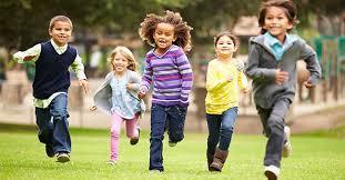 Kako vpliva gibanje na otrokov razvoj?