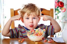 zdrava prehrana za otroke jedilniki