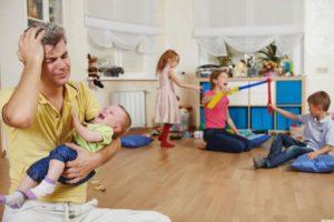 kako vzgojiti samostojnega otroka