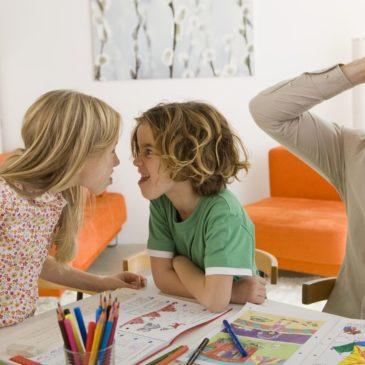Kako vzgojiti samozavestnega in srečnega otroka?