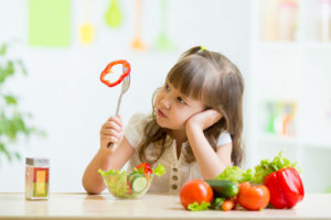 zdrav način prehranjevanja