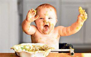 kaj je zdravo prehranjevanje?