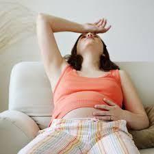 Premagovanje vsakdanjih težav v nosečnosti