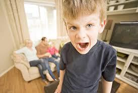 Ali je naš otrok res razvajen?
